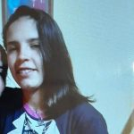 Yesica Soledad ya se encuentra con su familia en Oberá