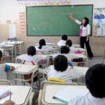 Presencialidad plena en las escuelas de la provincia desde el próximo lunes
