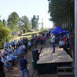 Arrancó la fiesta provincial «Expo Agro Educativa» en el IEA N° 13