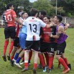 Provincial Femifu: Olimpia/San Antonio se quedó con el primer lugar de la zona 2