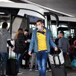En el fin de semana largo, los turistas ya gastaron más de 17 mil millones de pesos