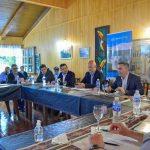 Oberá fue sede del 33° encuentro del Consejo Litoral Turístico
