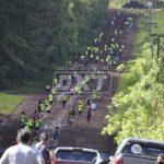Más de 700 atletas en el Trail Aniversario de Los Helechos