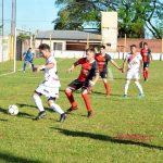 Final del Provincial FEMIFU- ida: Rosamonte 2 – Olimpia/San Antonio 1