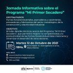 """Hoy, jornada Informativa sobre el Programa """"Mi Primer Secadero"""", en Oberá"""