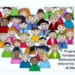 Programa de Fortalecimiento Institucional del área de Niñez de Municipios