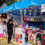 Oberá Emprende presente en la 41º Fiesta Nacional Del Inmigrante