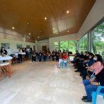 Municipios misioneros abordaron temáticas de niñez en Oberá