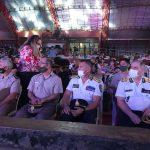 La Policía de Misiones participó en el acto de inauguración de la Fiesta Nacional del Inmigrante