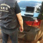 Recuperaron una netbook robada y comercializada en Oberá