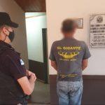 Arrestaron a dos hombres por casos de violencia
