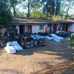 Gendarmería Nacional incautó mercaderías por más de treinta millones de pesos