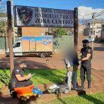 Robó y vendió los juguetes de un niño: terminó detenido