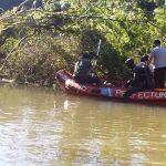 Hallaron el cuerpo del adolescente de 14 años buscado en un arroyo de Alba Posse