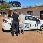 Amenazó de muerte a vecinos y a la dueña de una vivienda: terminó detenido