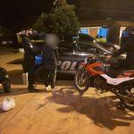 Narcomenudeo: incautaron marihuana en procedimientos policiales