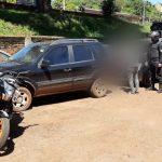 Recuperaron dos autos que fueron robados en Buenos Aires