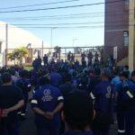 3° día de paro municipal: el Ejecutivo acudirá a la Justicia